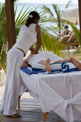 Massage in Kailua-Kona Hawaii